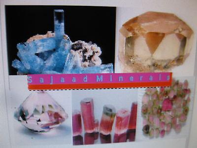 Sajaad Minerals