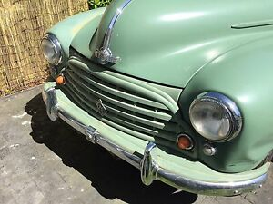 1951 Morris Oxford Mont Albert North Whitehorse Area Preview