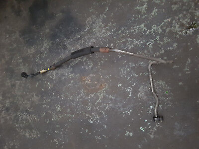 Volvo XC90 2.4 D5 Breaking - AC AIR CON CONDITIONING PIPE/HOSE