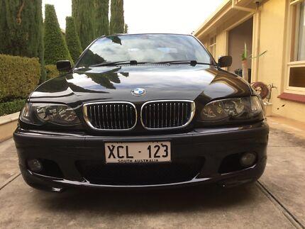 2004 BMW 3251 MSport