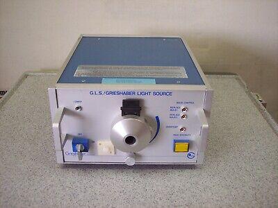 Grieshaber 630.61 G.l.s. Light Source