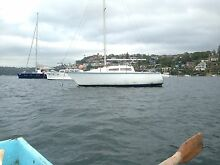 Triton 24ft yacht must sell! Coogee Eastern Suburbs Preview