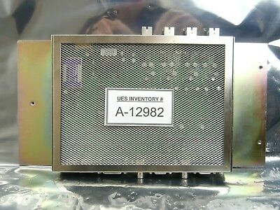 Melco Technorex Eq-142 Data Io Pcb Module Nikon 4s587-436 Nsr Used Working