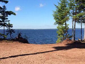 WATERFRONT LAND ON GRAND LAKE
