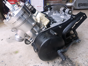 Mint worked banshee engine 65hp Perth Perth City Area Preview