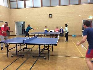 Table tennis in perth region wa gumtree australia free local classifieds - Gumtree table tennis table ...