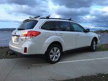 2011 Subaru Outback turbo diesel wagon Sorell Sorell Area Preview
