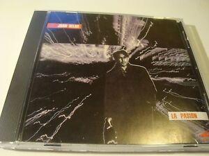 RAR-CD-JUAN-BELDA-LA-PASION-1990-GASA-RECORDS-MADE-IN-SPAIN
