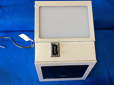 Dental Office X-ray Viewer And Safe Light Combo - Star 7931