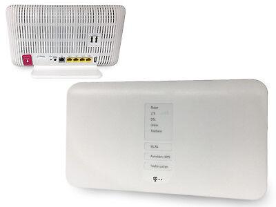 T-Mobile Speedport Hybrid 1300 Mbps 4-Port Wi-Fi 802.11ac Router (40275352)
