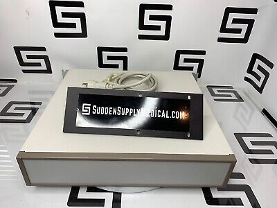 Pts Dl310v002sx-88 Frequency Synthesizer Dual Channel .1-310 Mhz D310