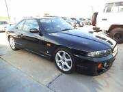 1996 Nissan SKYLINE GTS 25T Coupe TURBO MANUAL $10990 St James Victoria Park Area Preview