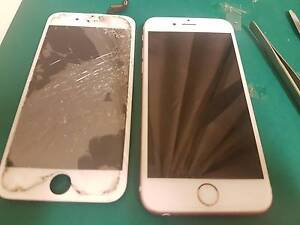 iPhone repair and parts supply Gilles Plains Port Adelaide Area Preview