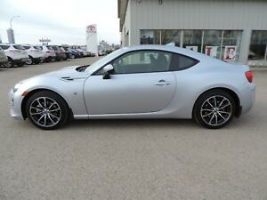 2017 Toyota 86 Past model clearance