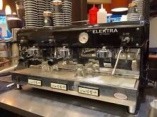 Commercial Coffee Machine - Good Working Condition Haymarket Inner Sydney Preview