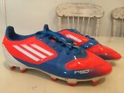 Kids adidas boys footy boots size 3 vgc Kurwongbah Pine Rivers Area Preview