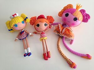 LaLaLoopsy x 3 Woodford Moreton Area Preview