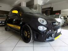 ABARTH 595 1.4 Turbo T-Jet 160 CV Pista