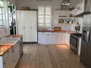 Kitchen and oven/sink Newmarket Brisbane North West Preview
