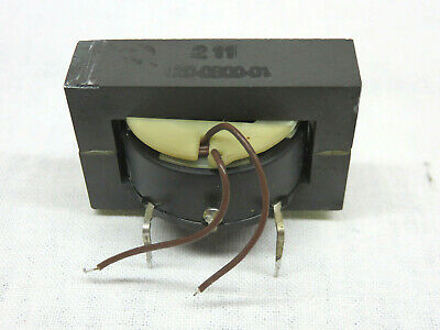 Tektronix 120-0800-01 Hochspannungstrafo High Voltage Trafo 465 B 468 475 A 1