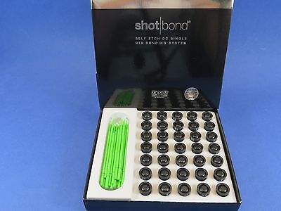 Dental Shot Bond Self Etch Dc Single Bonding System Nordin