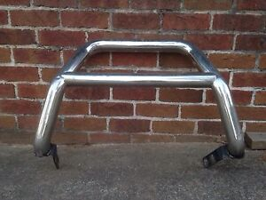 Bullbar for Toyota hilux 2012 Wiley Park Canterbury Area Preview