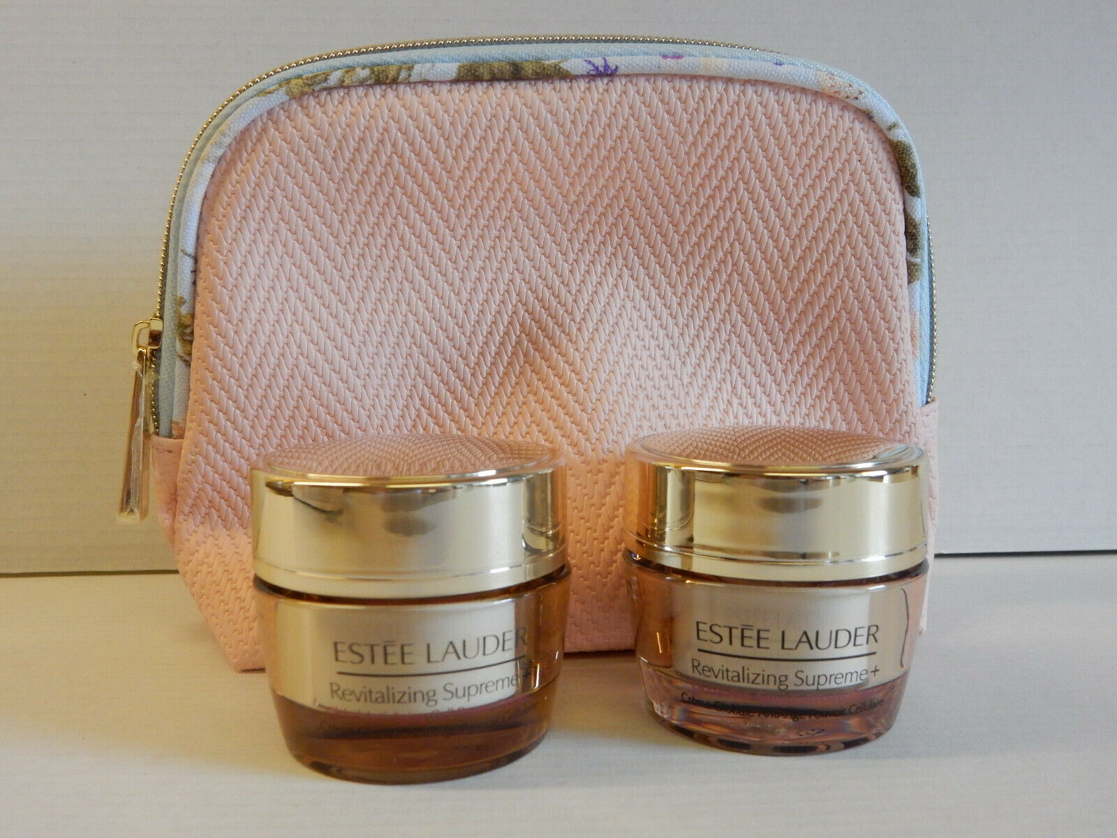 Estée Lauder Revitalizing Supreme+ Global Anti Aging Cell Power Creme 30 ml 2x15