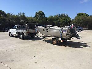 4.1m seajay magnum Ormeau Gold Coast North Preview
