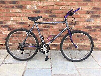 """Raleigh Gritstone 21"""" Frame Bike"""