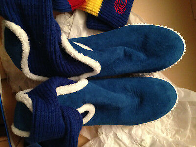 Adidas Womens Carlo Gruber Sock H Rare new with tags 9.5 9 1/2