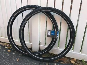 Winter Bike Tires