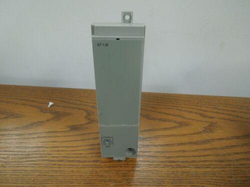 Schneider Electric 48816 ET 1.0I Trip Unit Used