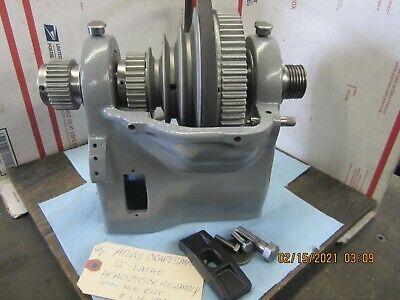 Atlas Craftsman 12 Lathe Headstock Assembly L4-27a