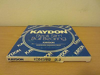 Kaydon Kd045ar0 Open Reali Slim Bearing Type A Angular Contact