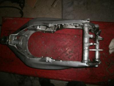 Rahmen für eine Aprilia RS 125( I )EZ.2000 15387
