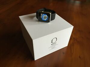 Apple Watch Gen 1 - 42mm Stainless Stee