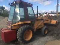 Mint mint mint CASE 580 LOADER. Ex county !! Calgary Alberta Preview
