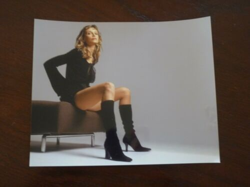 Calista Flockhart Actor 8x10 Color Promo Photo