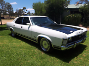 77 ford fairlane  Warwick Southern Downs Preview