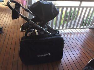 City Select Travel Bag