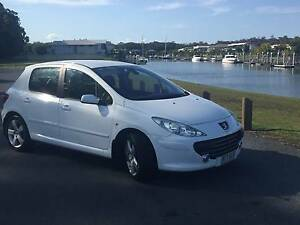 2008 Peugeot HDI 2L TURBO Diesel Price Reduced for QUICK SALE!! Pimpama Gold Coast North Preview