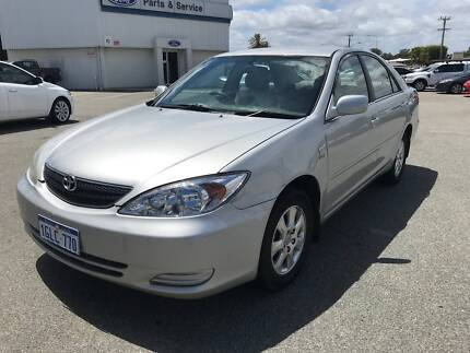 2004 Toyota Camry ACV36R Altise SEDAN, AUTOMATIC Maddington Gosnells Area Preview
