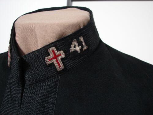 Original Early 1900s Knights Templar #41 San Fran.California M1895 Dress Uniform