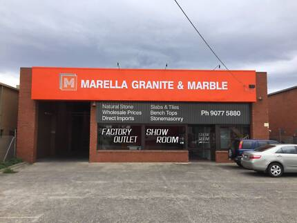 Granite & Marble Slabs for Kitchen Benchtops, Vanity tops Thomastown Whittlesea Area Preview