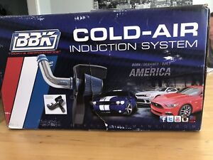 Cold air intake 2015-16 mustang gt brand new $300 obo