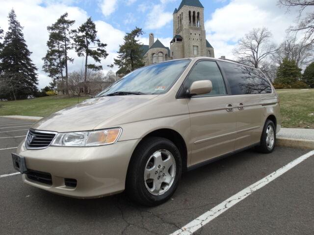 2001 Honda Odyssey  For Sale