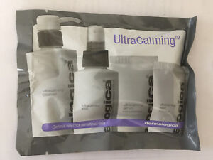 Dermalogica UltraCalming Exclusive Starter Kit Trial/Travel - Brand new