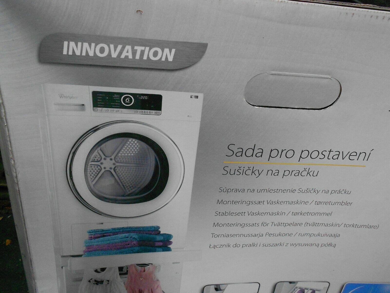 sks200 stacking kit for washer dryer