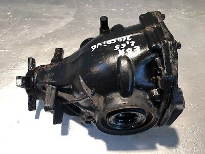 Mercedes Benz CLS W219 320 CDI V6 224PS Differential A2303511808 2,65 101TKM