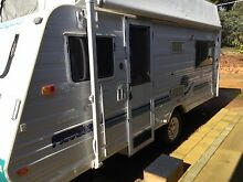 Jayco Freedom 2004 pop top Stoneville Mundaring Area Preview